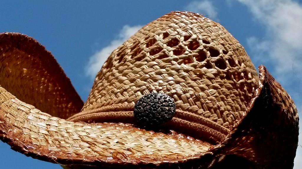 Capt Wilson's Hat
